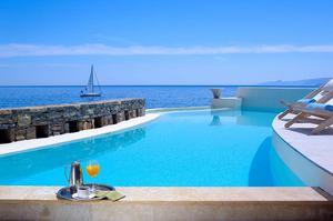 Club Pool Studio Pool Seafront