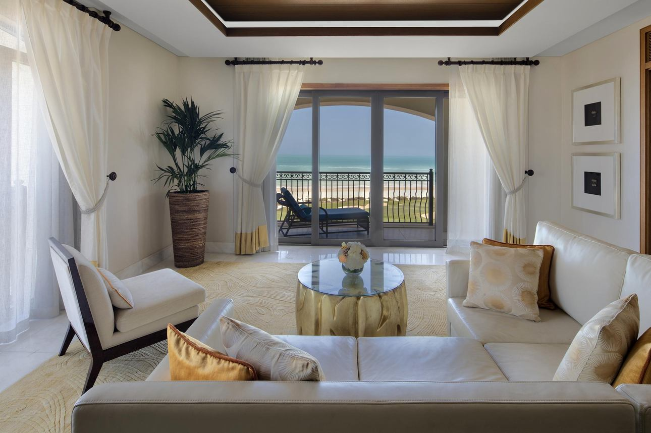 Ocean Suite 2-slaapkamer
