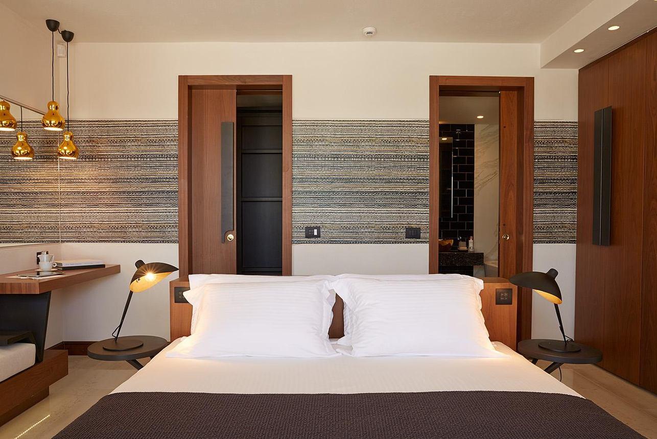 Luxury Residence 4 slaapkamers privézwembad zeezicht