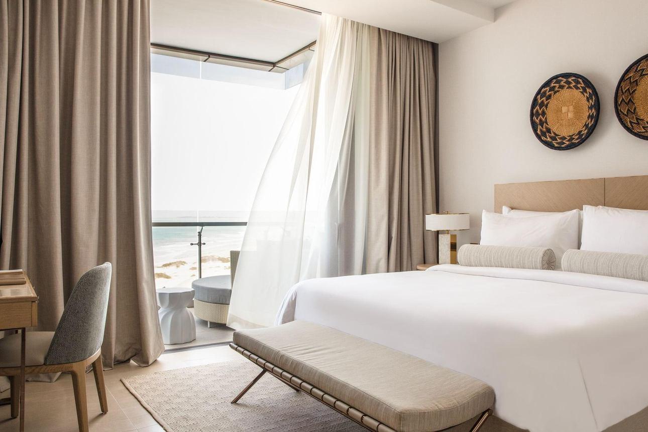 Panoramic Suite 2-slaapkamers