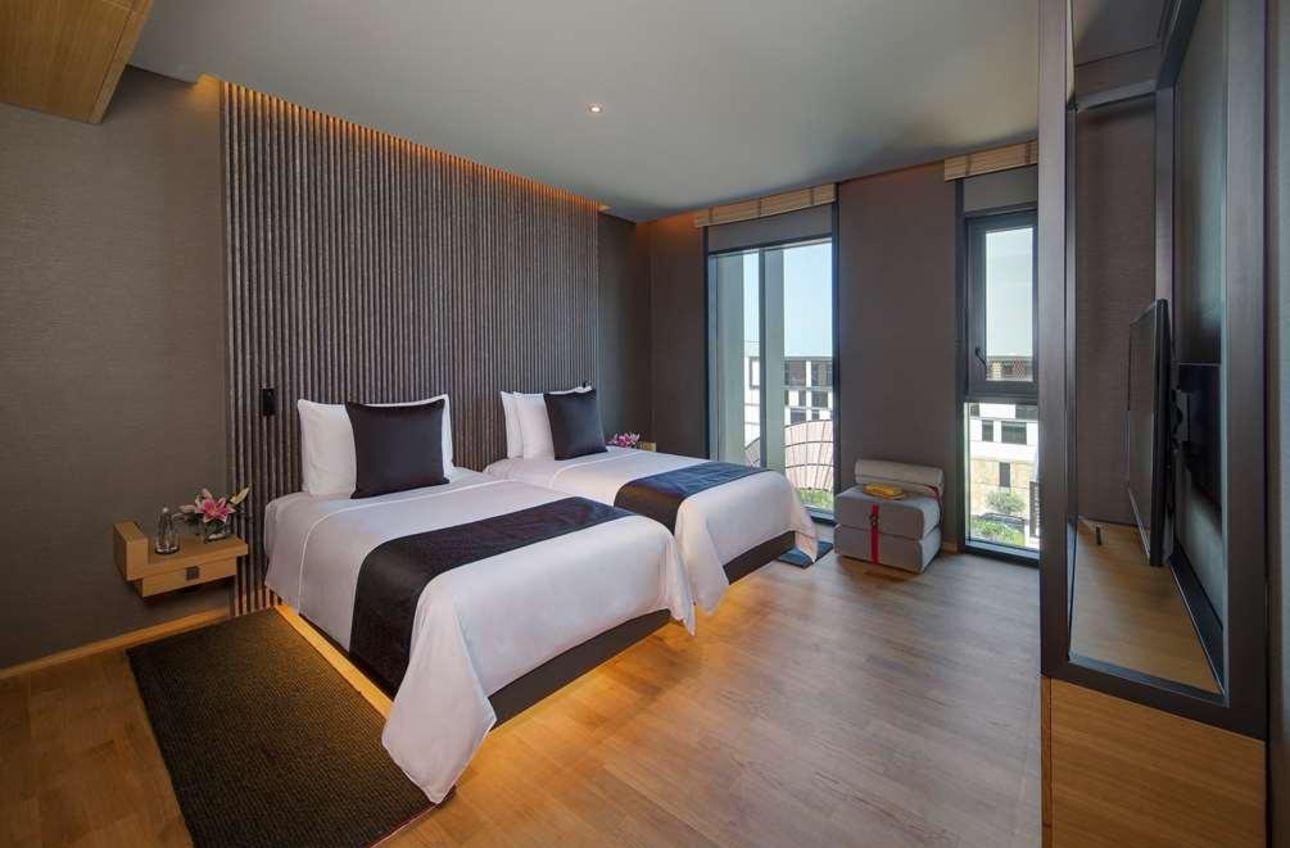 Residence 2-slaapkamers