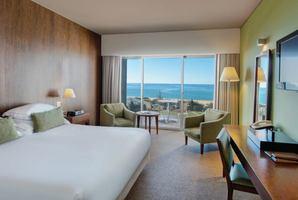Premium Puro Beach Kamer Marinazicht