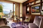Rooftop Corner Suite
