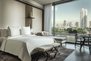 Chao Phraya Terrace Suite 2-slaapkamers