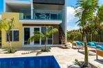 4-slaapkamer Pool Villa