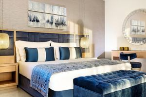 Family Suite Tuinzicht - 3 slaapkamers