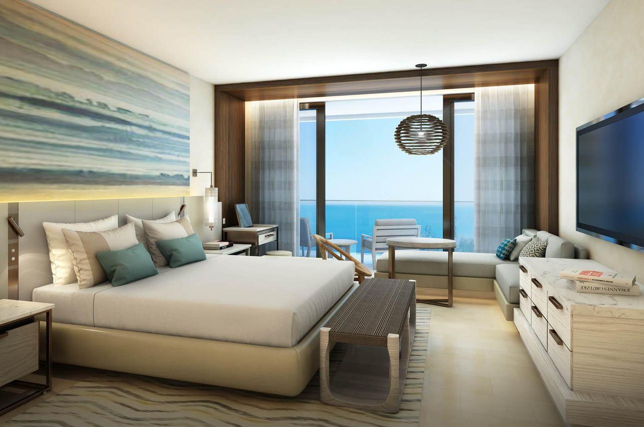 Deluxe Suite 2- Slaapkamers