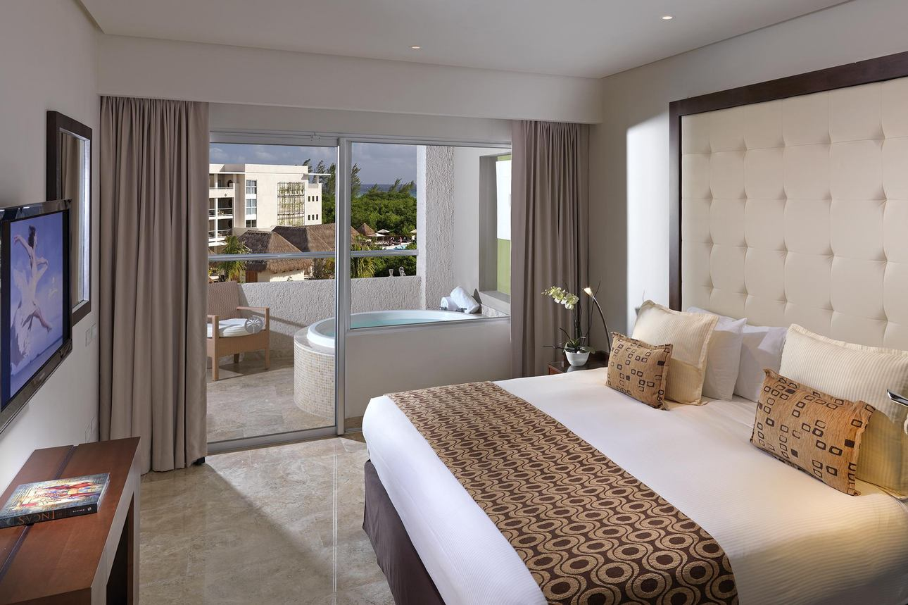 The Reserve Master Suite
