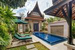 Banyan Lagoon Pool Villa
