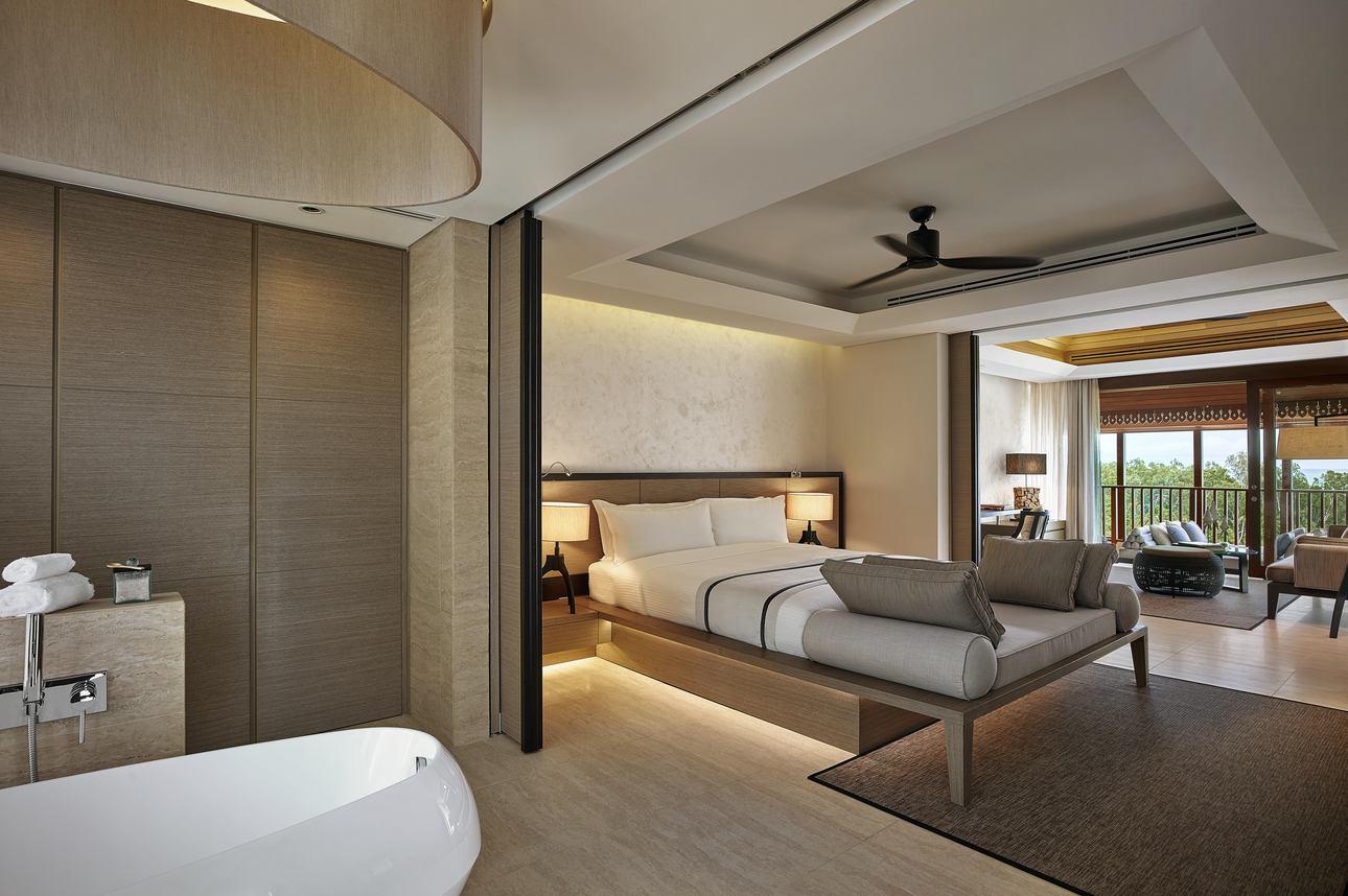 Terras Suite - 2 slaapkamers