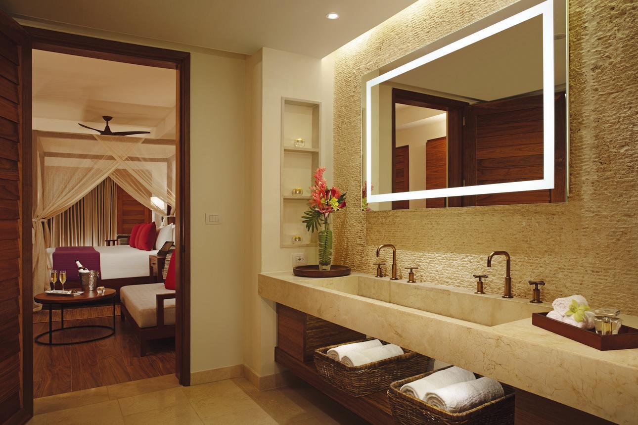 Preferred Club Bungalow Suite
