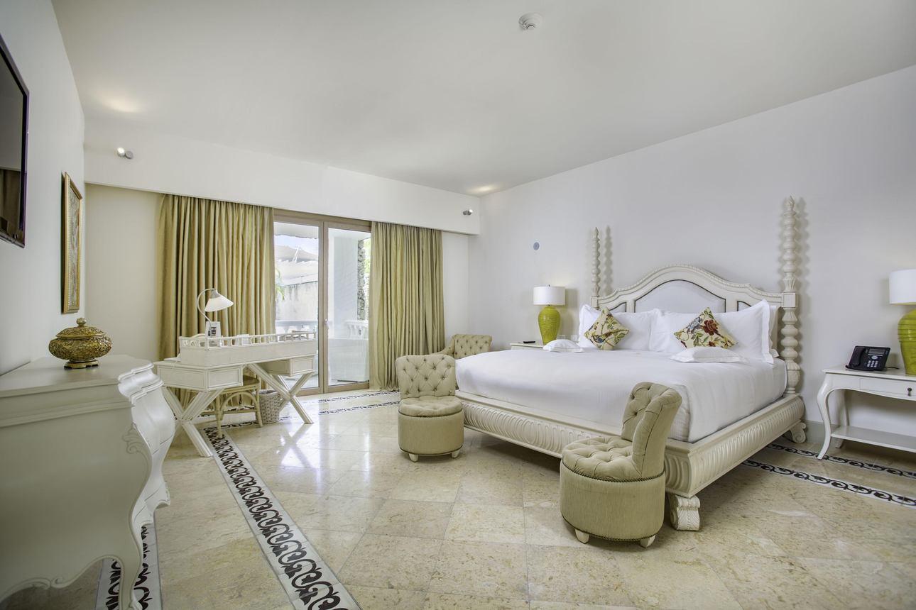 4-Slaapkamer Imperiale Villa