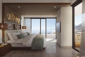 Corner Suite Zeezicht