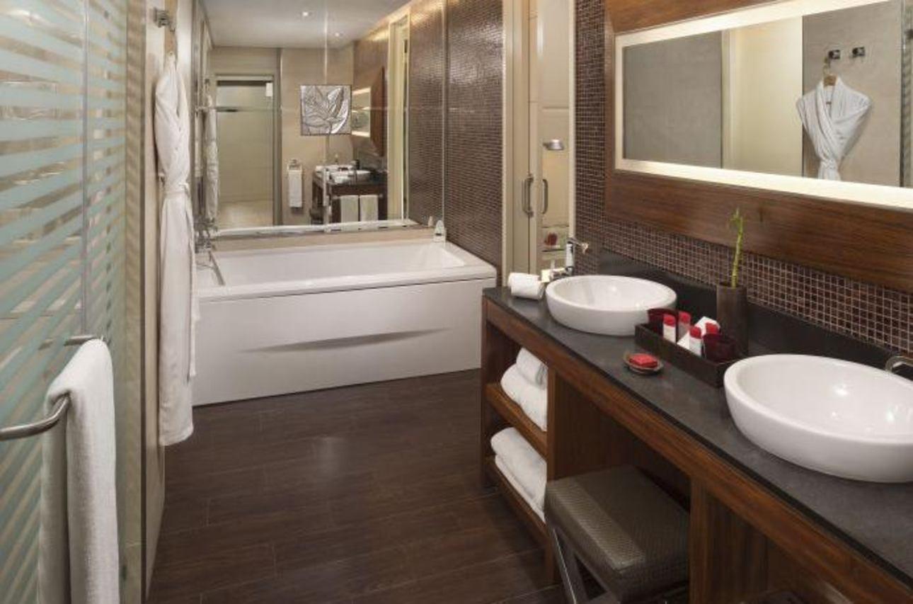 Family Red Level Tweekamer Master Suite Resortzicht