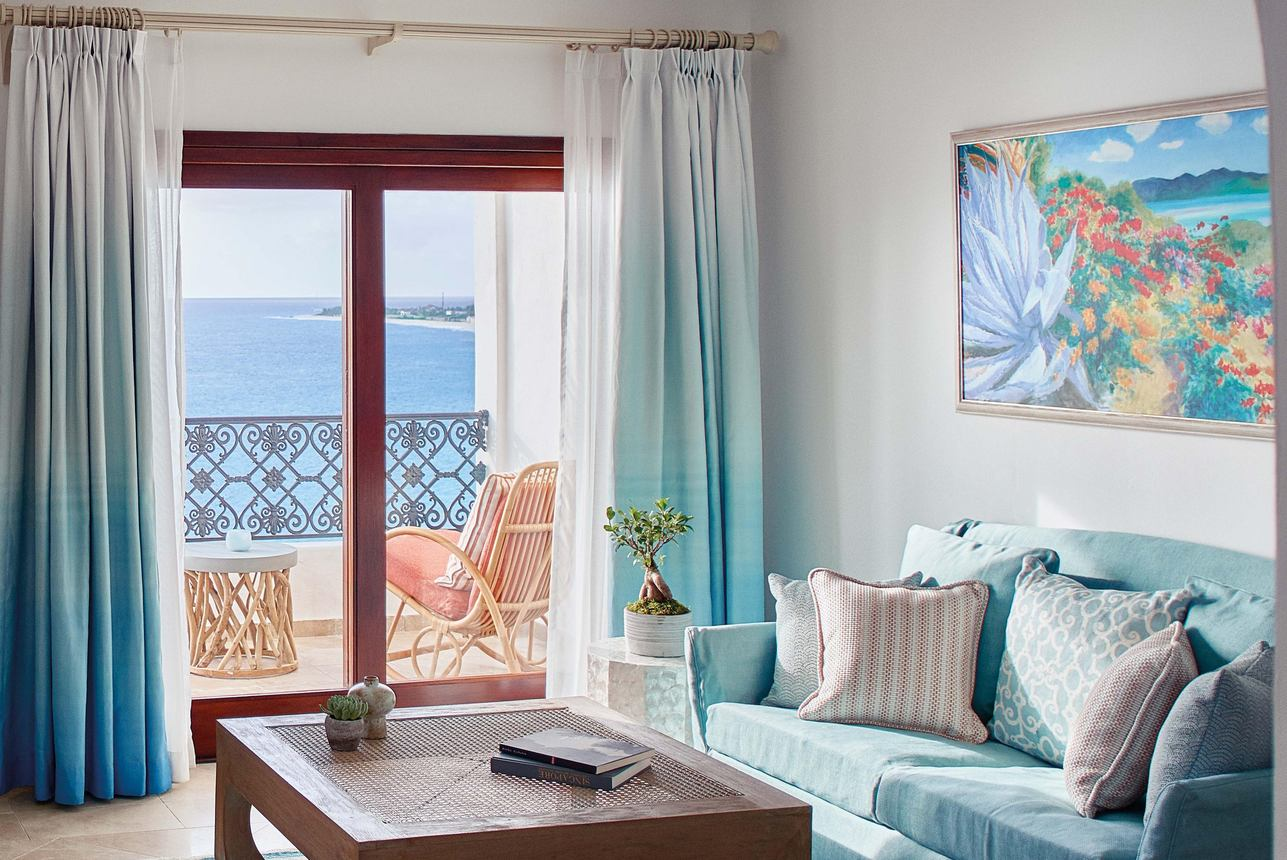 Baie Royale Suite
