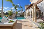 Grand Pool Villa 3- Slaapkamers met privé zwembad