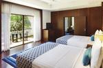 Suite - 2 slaapkamers Lagunezicht