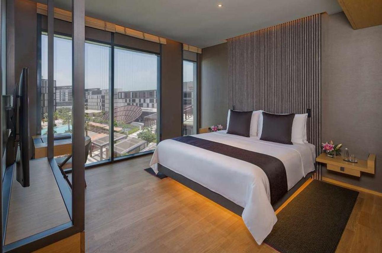 Residence 1-slaapkamer