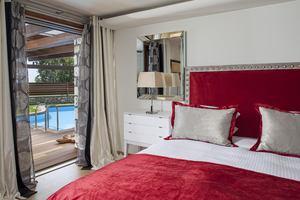 Pool Suite met 2 slaapkamers