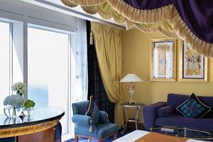Sky Marina Suite