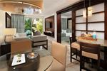 The Reserve One Bedroom Suite Family Concierge