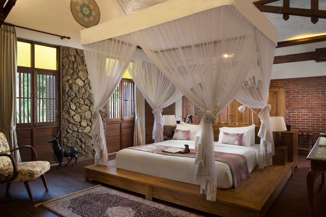 Forest Villa - 2 slaapkamer
