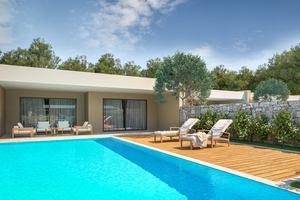 Bungalow Pool Suite - 2 slaapkamers