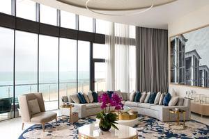 Abu Dhabi Suite 2-slaapkamers