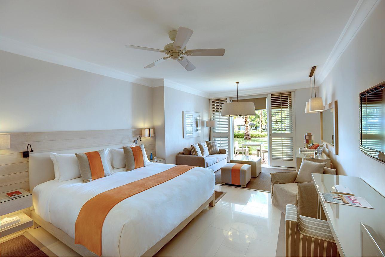 Beach Junior Suite