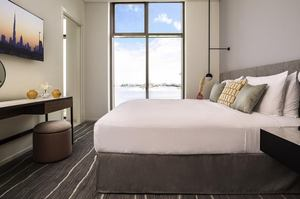 Garden Family Suite 2-slaapkamers