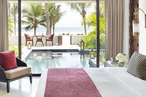 Beach Pool Villa 1-slaapkamer