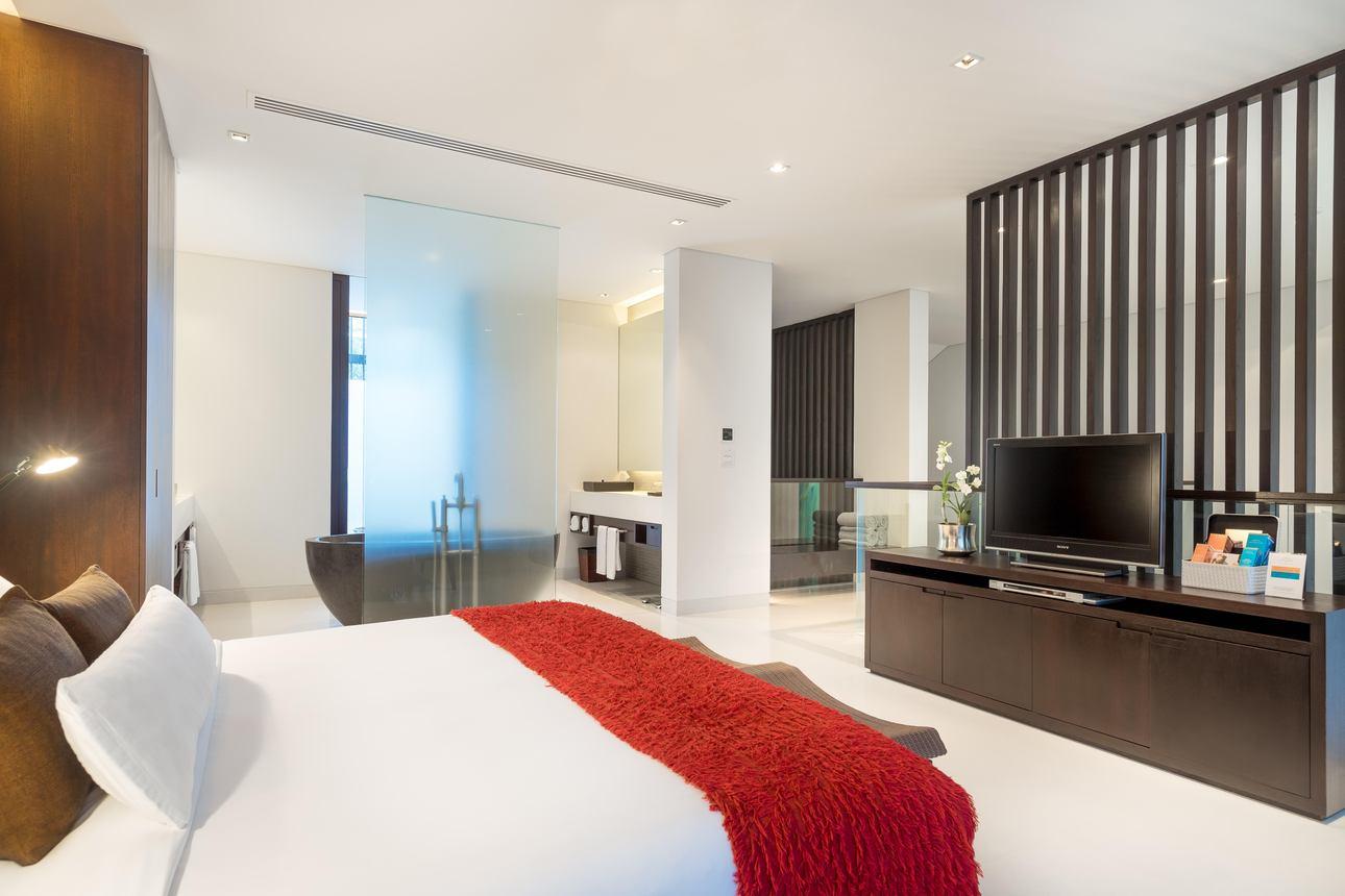Duplex Loft Suite