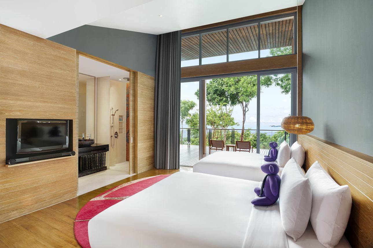 Seascape Escape Villa - 4 slaapkamers