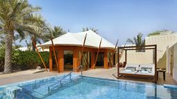 The Ritz-Carlton Al Hamra Beach