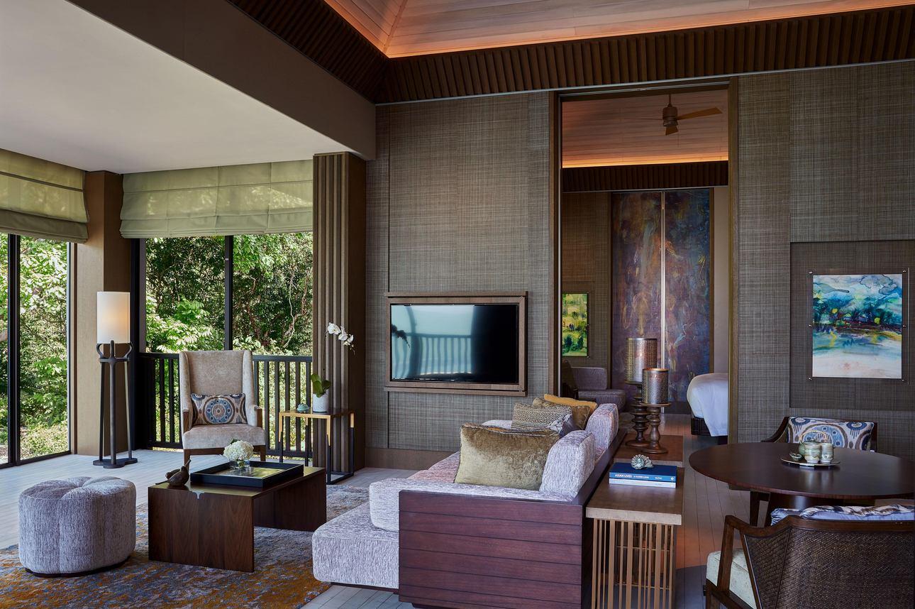Villa Mutiara- 3 slaapkamers