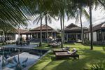 Pool Villa 4 chambres