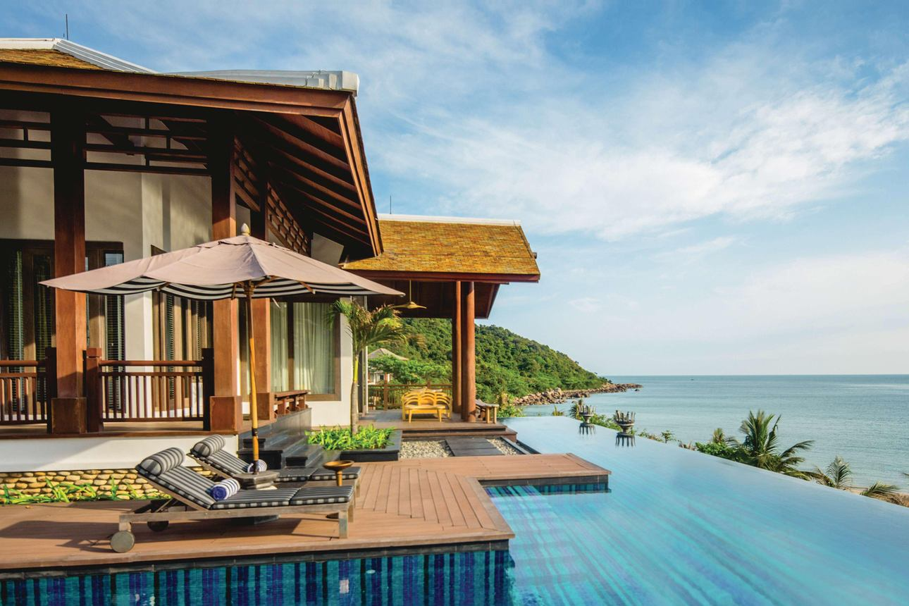 Sun Peninsula Residence Villa - 2 slaapkamers