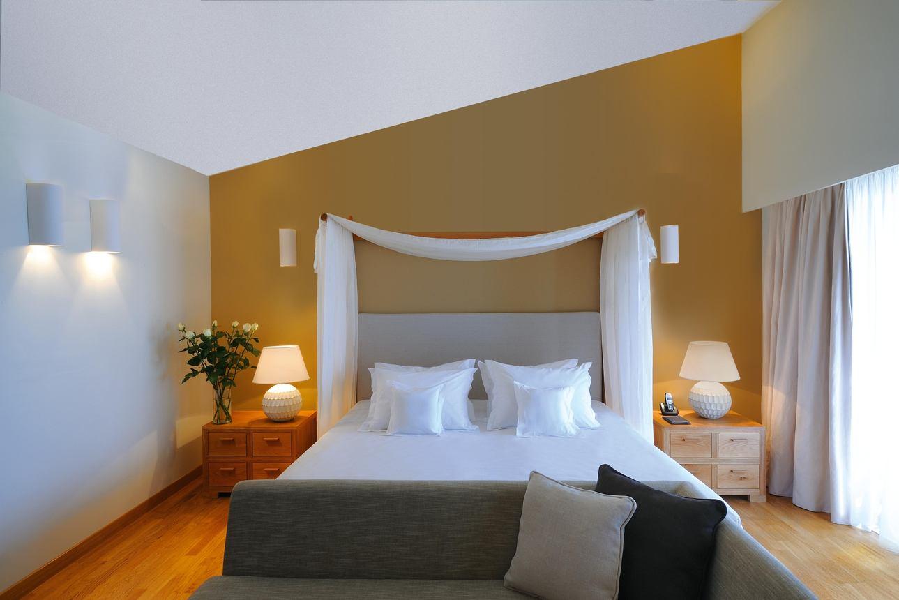 Pool Suite - 2 slaapkamers
