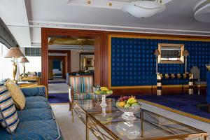 3-slaapkamer Diplomatic Suite