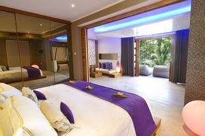 Garden Suite Residence