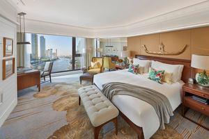 Deluxe Suite 2-slaapkamers