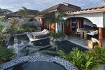 Beach Front Pool Suite Strandtoegang