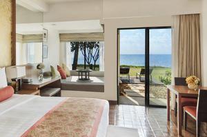 Ocean Front Kamer met terras