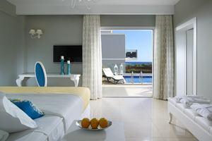 Suite Deluxe privézwembad