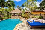 Luxury Pool Villa zeezicht