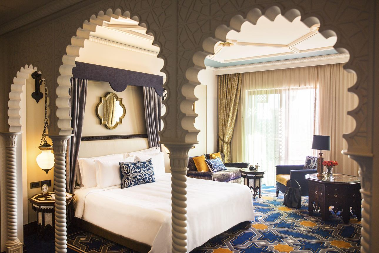 Arabian Deluxe Kamer