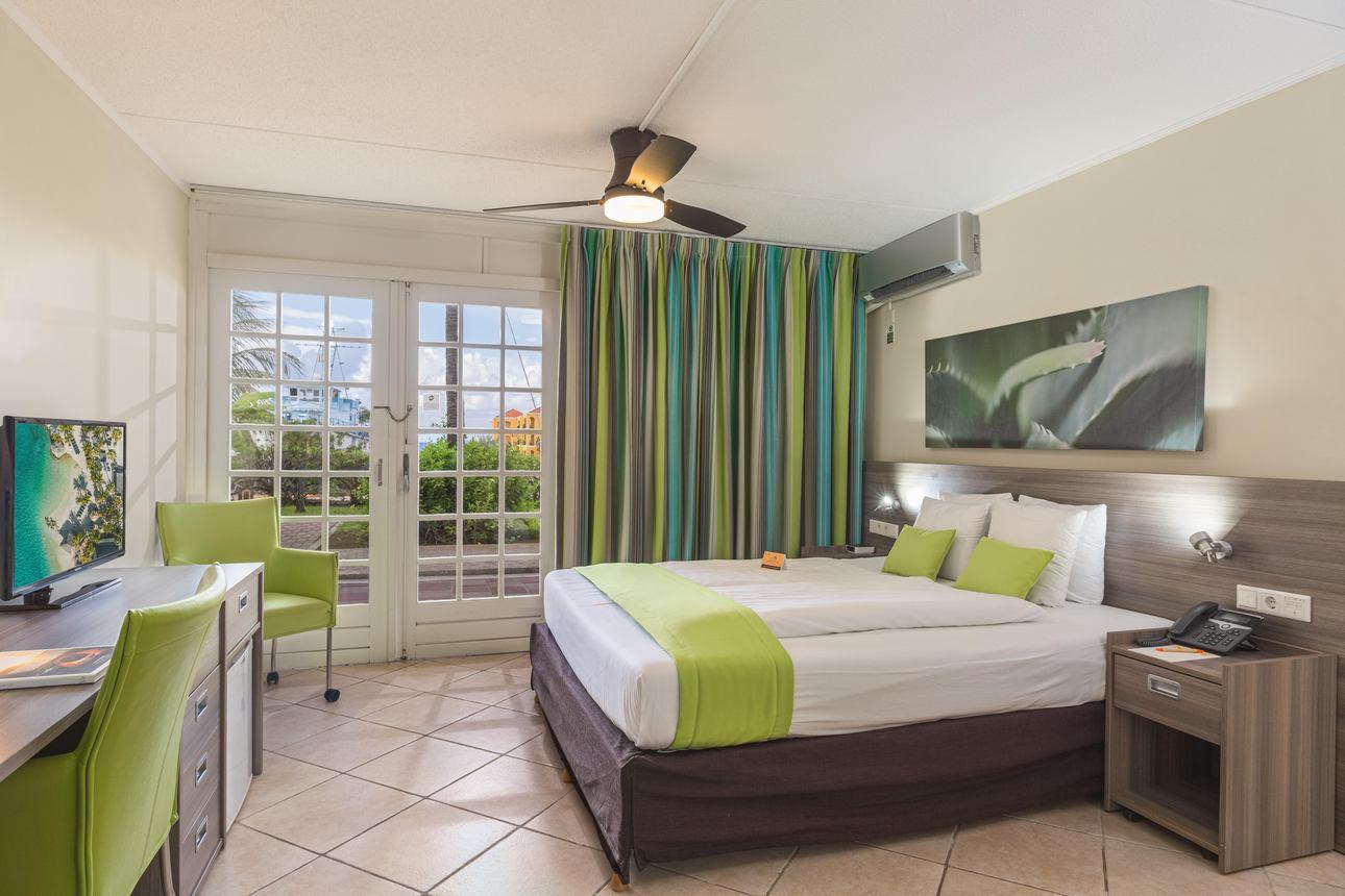 Resort View Kamer