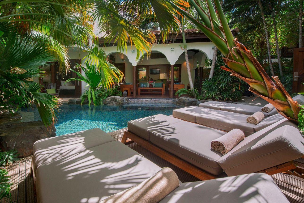 Superior Private Pool Villa - 4 slaapkamers