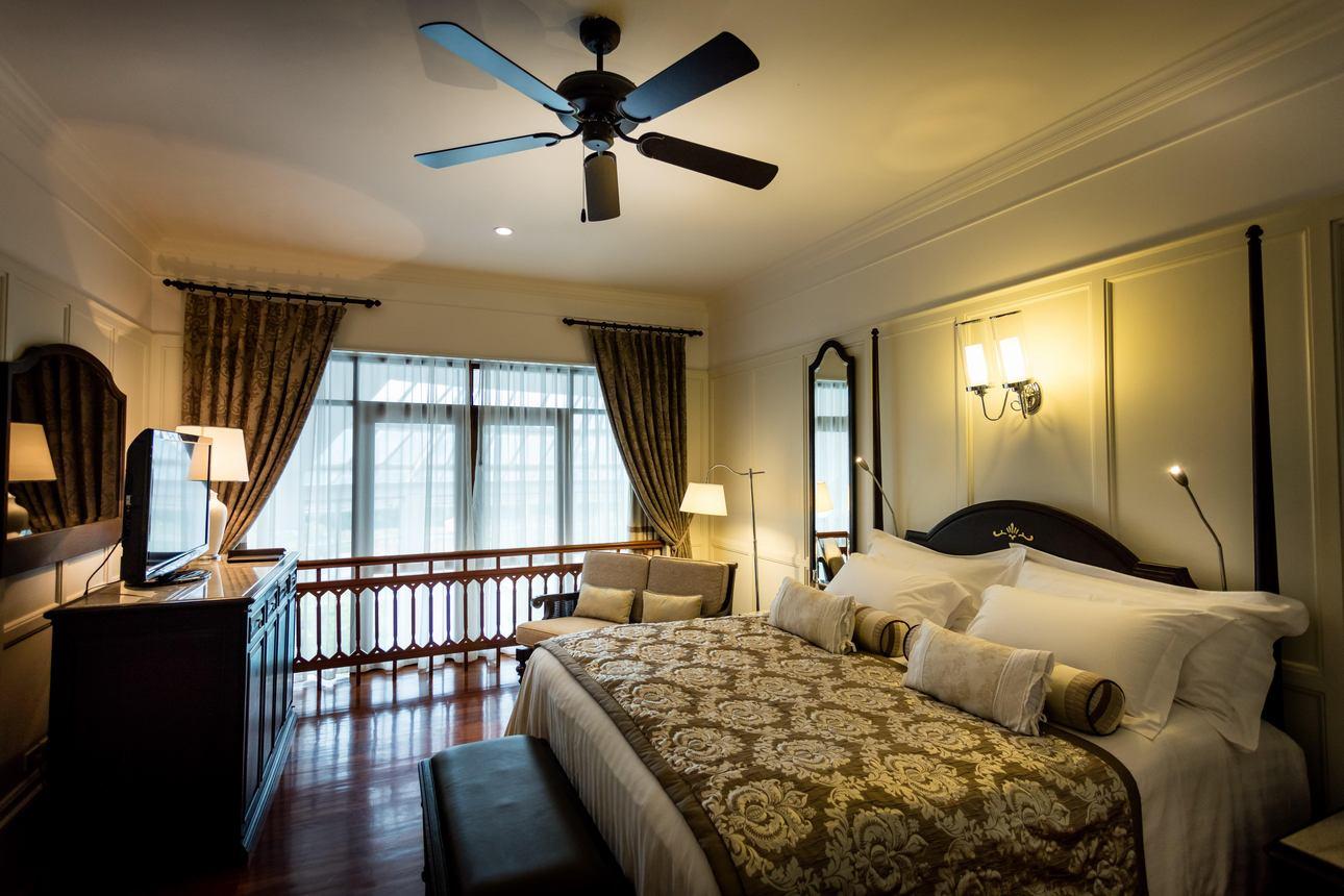 Duplex Suite -2 slaapkamers
