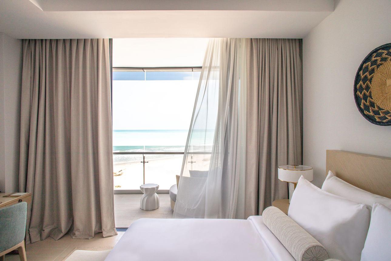 Ocean Terrace Kamer